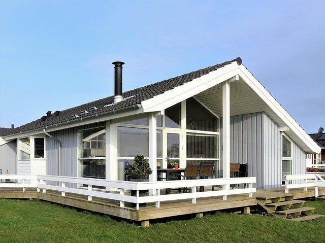 Terrasse en bois : l'essence de bois à choisir