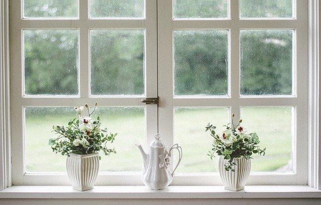 Comment réparer une vitre brisée ?
